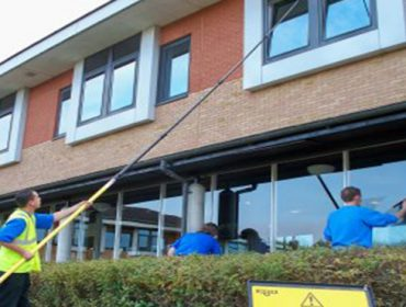 Keep Your School Window Clean With Benchmark Window Cleaning
