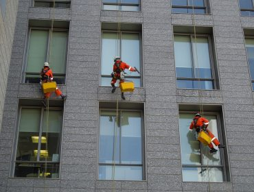 Why You Must Avail School Window Cleaning Services?